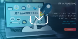 Gating Content download icon