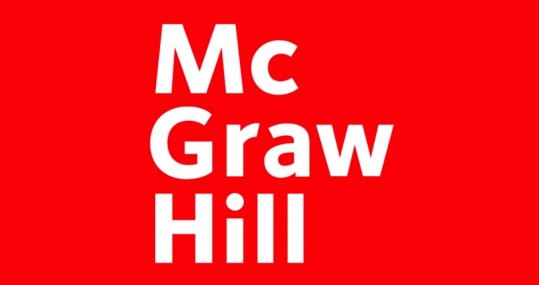 Mc Graw Hill logo